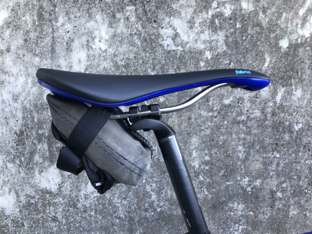 Silca Seat Roll