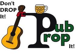 Pub Prop