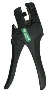 Greenlee Kwik Wire Stripper