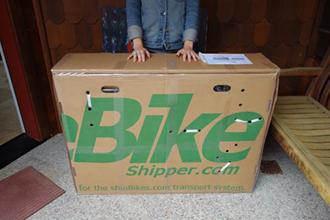 EBike Shipper