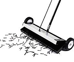 Magnetic Sweeper Tool 1