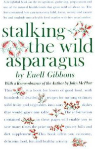 Stalking the Wild Asparagus