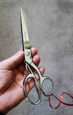 Gingher Sewing Shears