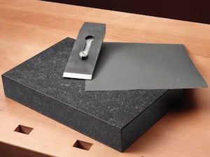 Outils d'armurier  Granite-plate