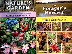 Nature's Garden and The Forager's Harvest