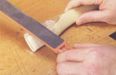Woodworker S Hand Tools Cool Tools