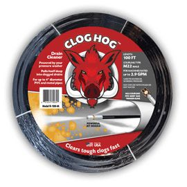 clog-hog