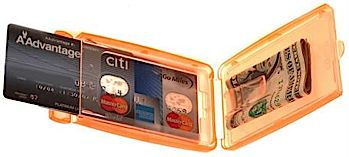 new style 7acb5 b7bd5 Jimi Wallet | Cool Tools