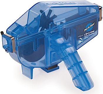 Park Tool Cyclone Bike Chain Scrubber