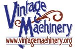 Vintage Machinery Website