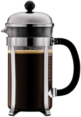 French Press Iced Coffee Maker : Bodum French Press Coffee Maker Cool Tools