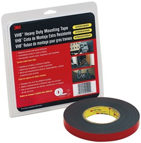 3M VHB Heavy Duty Mounting Tape