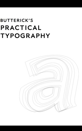 Butterick S Practical Typography Cool Tools