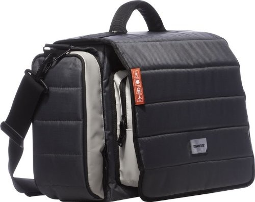 Heavy Duty Messenger Bag