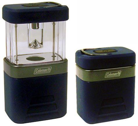 4AA Pack-Away Lantern