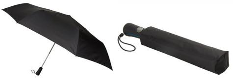 Totes Compact Umbrella Cool Tools
