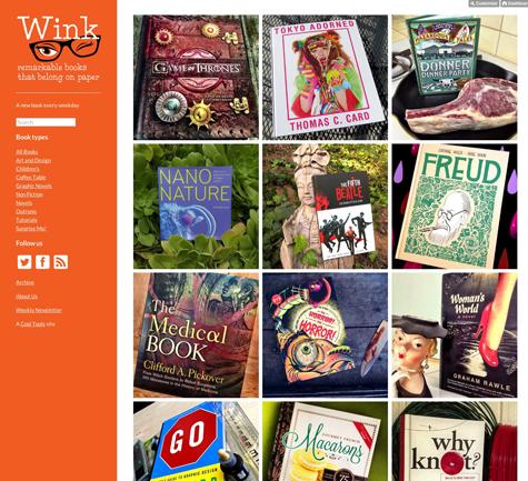 Wink Books