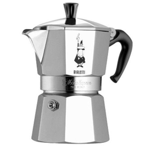 Italian Coffee Maker For Camping : Cool Tools 2014 Holiday Gift Guide: Mark s Pick s Cool Tools