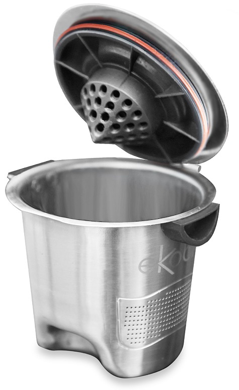 refillable kcup for keurig kcup brewers - K Cup Brewers