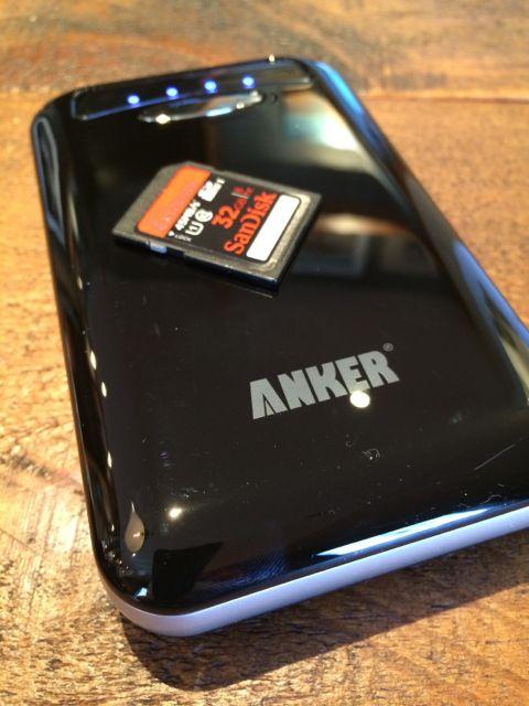 anker power