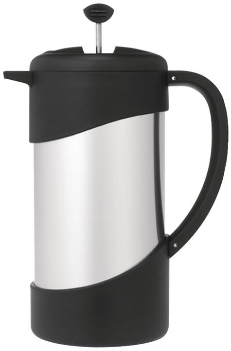 Vacuum Stainless Steel Coffee Press Cool Tools