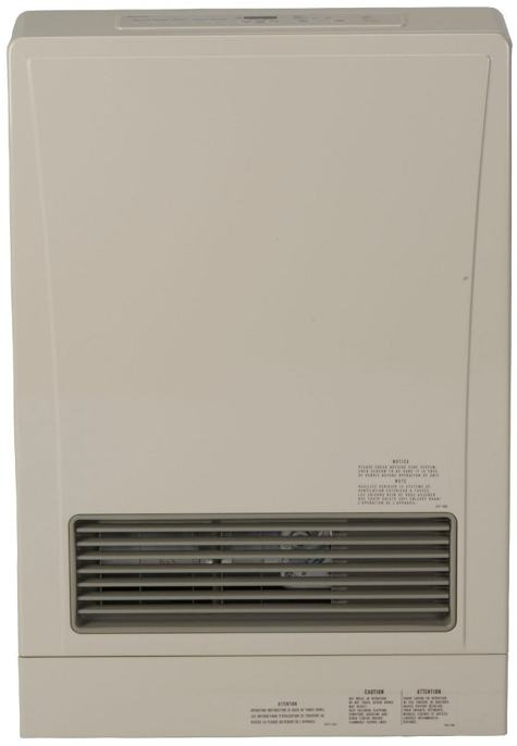 Rinnai Direct Vent Wall Furnace Cool Tools