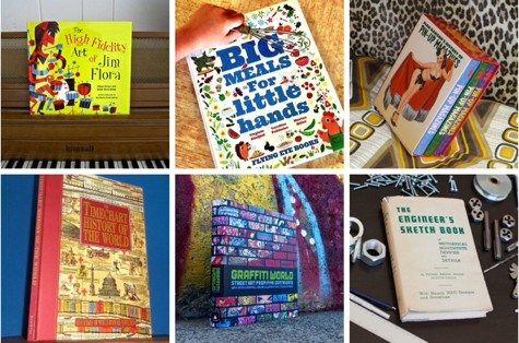 Wink's Remarkable Book Picks of the Week