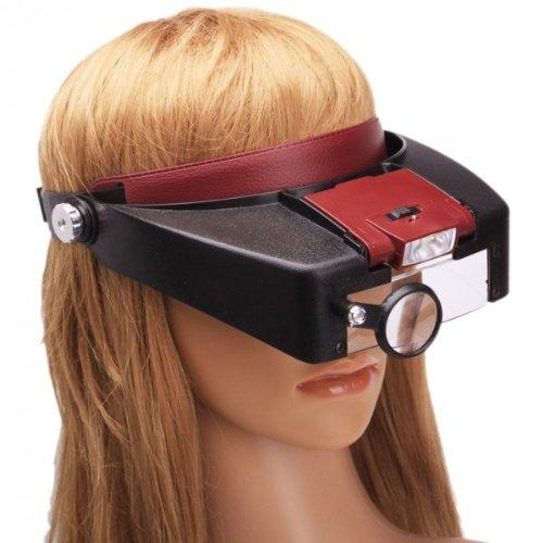 headmount