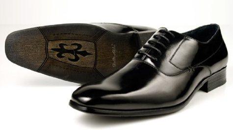 Delli Aldo Shoes | Cool Tools