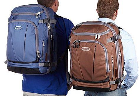 Mother Lode Weekender Convertible Junior Backpack  96ef5b95c6df2