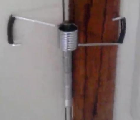 door-spring-installed