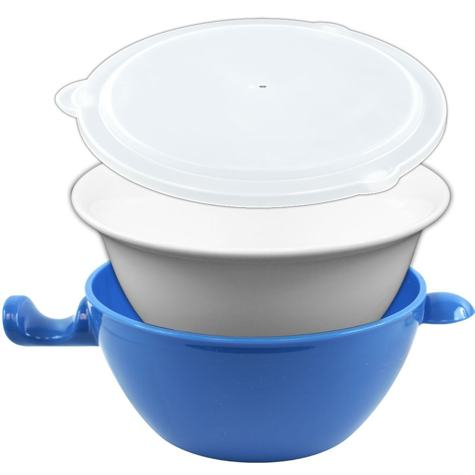 Microwaveable Bowls With Handles Cool