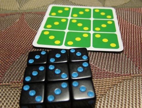 tenzi-pattern